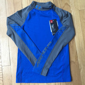 NWT Long Sleeve Under Armour Youth Shirt